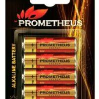 Батарейки Прометей, батарейки Prometheus, батарейки Прометеус