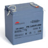 Тяговый гелевый аккумулятор 6 вольт 200 ампер. Срок службы 3 года