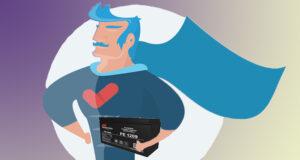 ИБП, аккумуляторы, восстановить ИБП