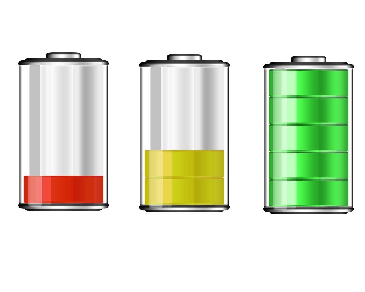 Зарядка аккумулятора ИБП. Как делать правильно