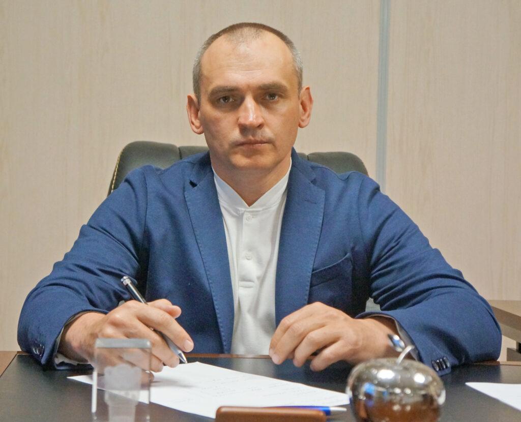 Климов Владимир Сергеевич